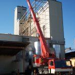 2005. Fábrica de piensos Lleida