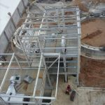 2014. Fábrica de piensos Panama