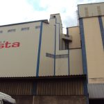 2013. Cerramientos exteriores Huesca