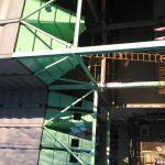 2014. Ampliación carga granel Barcelona