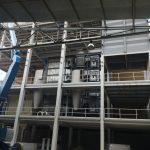 2016. Fábrica piensos Burgos